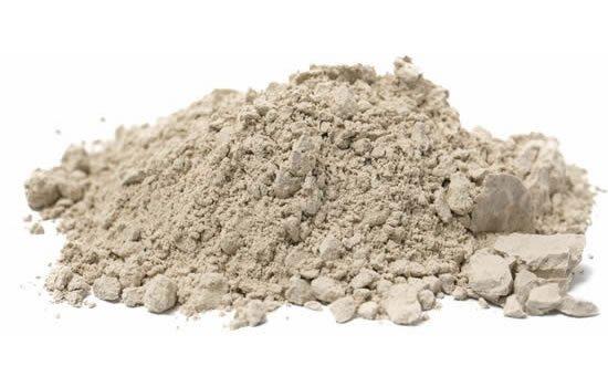 Ziphlets bentonite clay